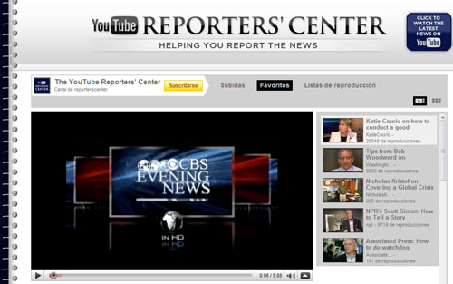 youtube-reporters-center